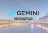 Gemini Launches in UK After Securing License