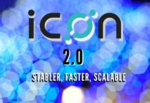 ICON (ICX) Announces Next-Generation Blockchain
