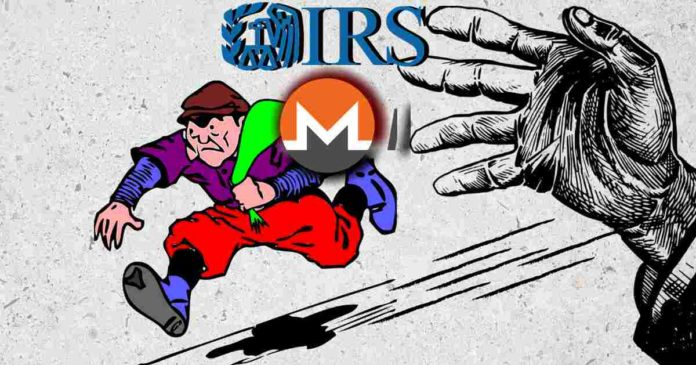 IRS to Award $625,000 for Breaking Monero Privacy
