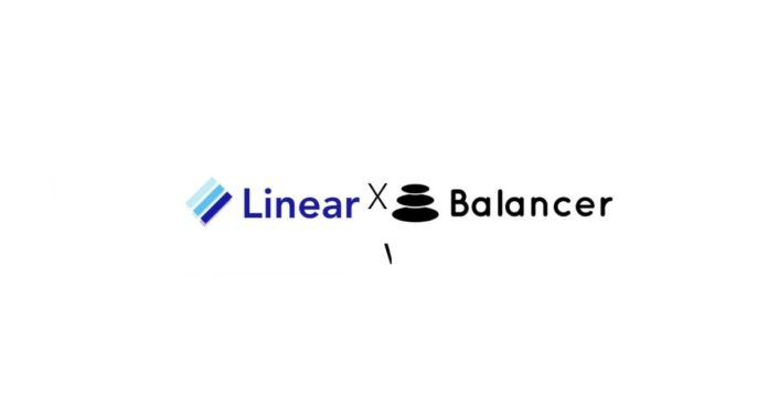 LINA Token Now Whitelisted on Balancer Labs