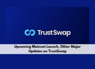 Major updates on TrustSwap
