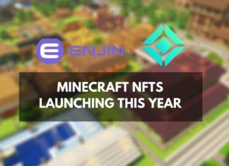 Minecraft NFTs Arriving This Year