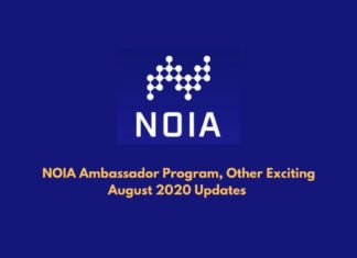 NOIA Network: Oracle Partnership and Other Updates