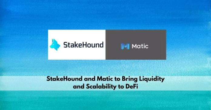 Matic Network Partners with StakeHound