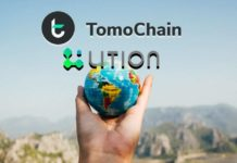 TomoChain Deepens Partnership with SAP Innovation Partners (1)