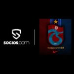 Trabzonspor Partners Chiliz to Launch Fan Token