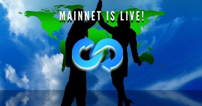 TrustSwap Mainnet Goes Live! (1)