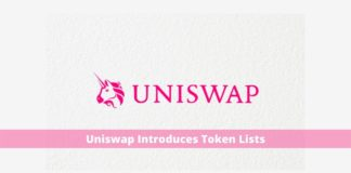 Uniswap Introduces Token Lists