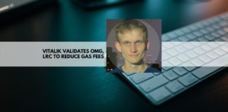 Vitalik Validates OMG, LRC Scaling Solutions to Reduce ETH Gas Fees