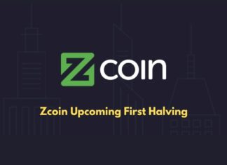 Zcoin Details Upcoming First Halving