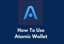 How to Use the Atomic Wallet