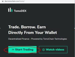 TomoDex
