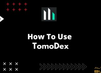 How to Use TomoDEX