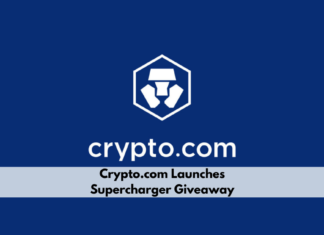 Crypto.com launches supercharger giveaway