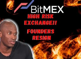 BitMEX Branded as 'High Risk' Exchange - Chainalysis