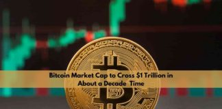 Bitcoin Market Cap to Hit $1 Trillion In Under 10 Years - Tesla Investor