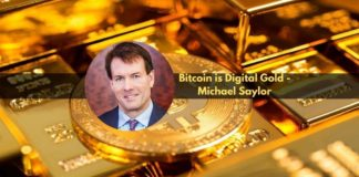 Bitcoin Is Digital Gold - Michael Saylor