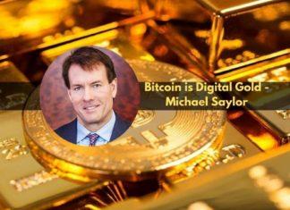 Bitcoin Is Digital Gold - Michael Saylor