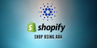 Cardano (ADA) as Mode of Payment on Shopify Stores