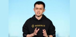 Changpeng Zhao Sees a More Decentralized Future in Blockchain