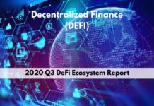 DeFi Ecosystem Q3 2020 Report