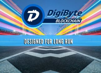 DigiByte (DGB) Designed for Better and Secure Future