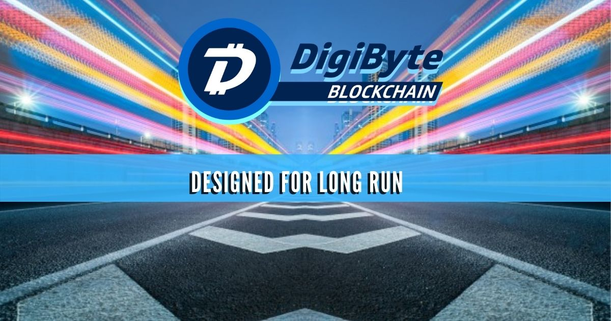 <bold>DigiByte</bold> (DGB) Designed for Better and Secure Future