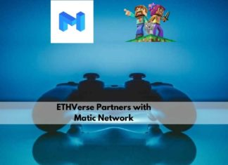 Ethverse Partners With Matic Network