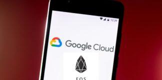 Google Cloud Partners EOS