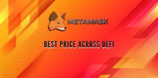 Huge! MetaMask Users Can Swap Tokens Within Their Wallet