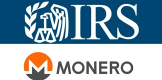Monero Price Rises While IRS Tries to Break Anonymity