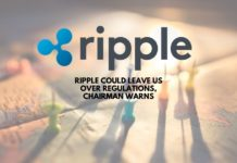 Ripple Could Leave U.S. Over Regulations, Chairman Warns