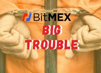 Trouble! BitMEX Indicted by CFTC