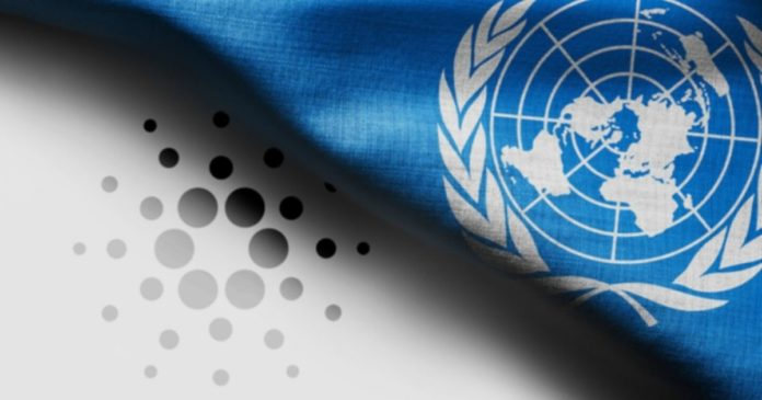 United Nations Partners With IOHK for 75th Year Anniversary