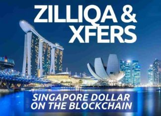 XSGD Stablecoin Launched by Xfers
