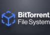 BitTorrent File System (BTFS) to Take Over Decentralized Storage
