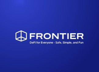 How To Use the Frontier Wallet