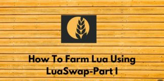 How To Farm Lua using Luaswap - Part I
