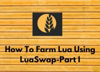 How To Farm Lua using Luaswap - Part I