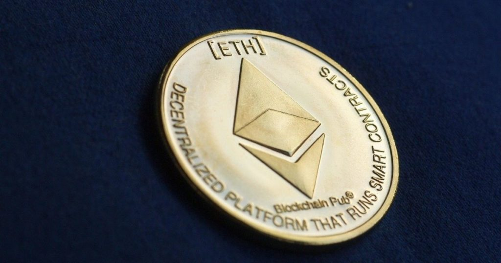 The launch of ETH 2.0 is just around the corner.