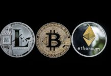Crypto Market Update: ETH, QTUM, LINK, LTC, BCH, BTC Price Predictions