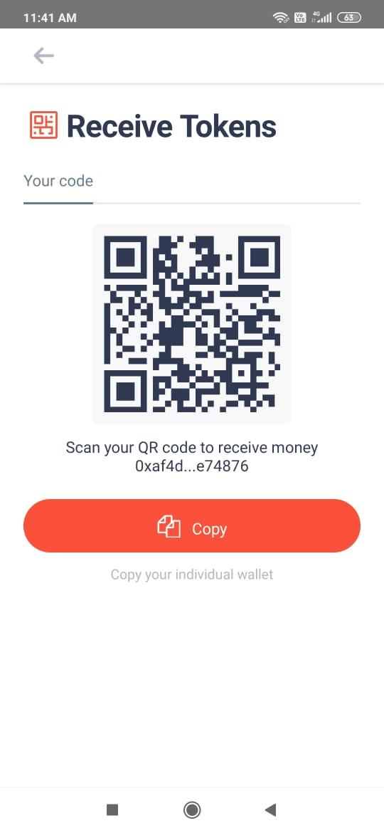 DigiFox Wallet