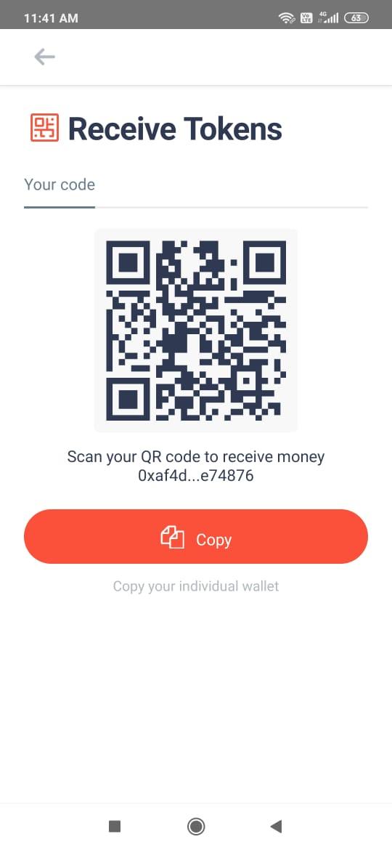 DigiFox Wallet