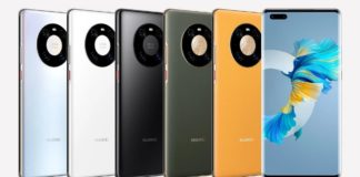 Huawei's New Smartphone to Support Digital Yuan