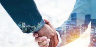 Partnership That Is Bridging Traditional Finance & DeFi