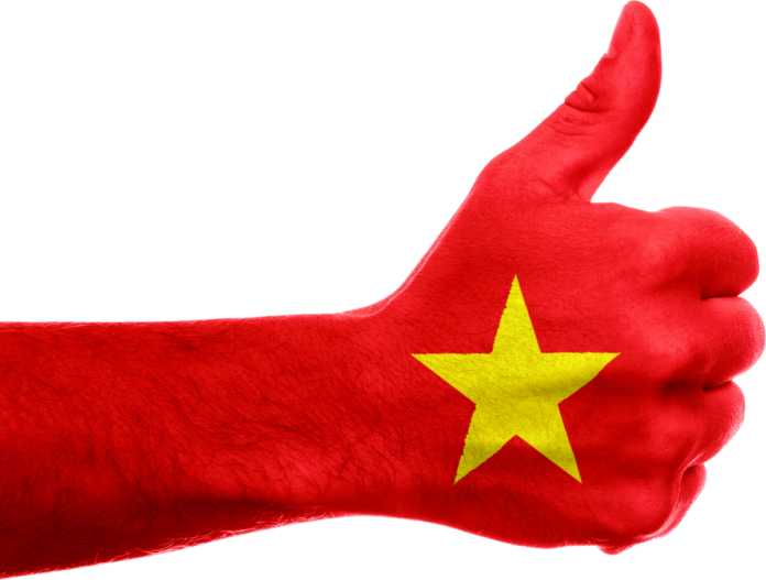 TomoChain Enters a Massive National Partnership in Vietnam