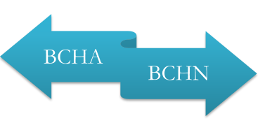 BCHA and BCHN