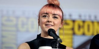 Game of Thrones Star Maisie Williams Joins the Bitcoin Train