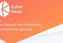 KyberSwap Wallet - How To Install and Use It