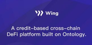 Wing Finance: A DeFi Innovation in Ontology